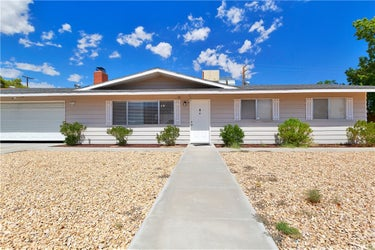 SFR located at 72390 Sunnyslope Drive