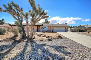 SFR located at 57745 Juarez Drive