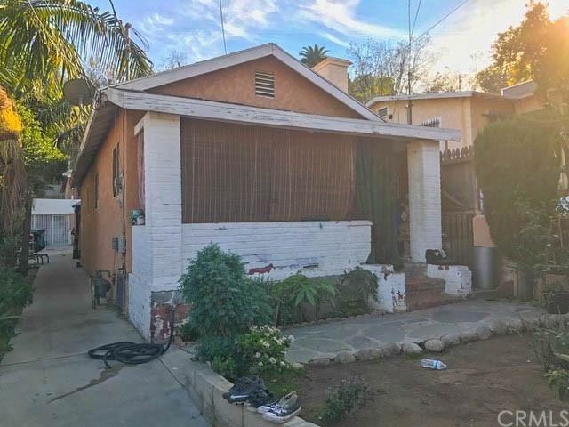 Homes For Sale Montecito Heights Los Angeles Ca