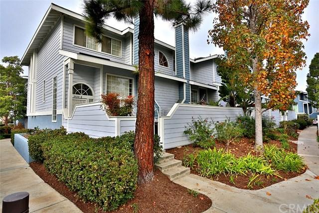 BEACHCREST LN D HUNTINGTON BEACH CA — MLS