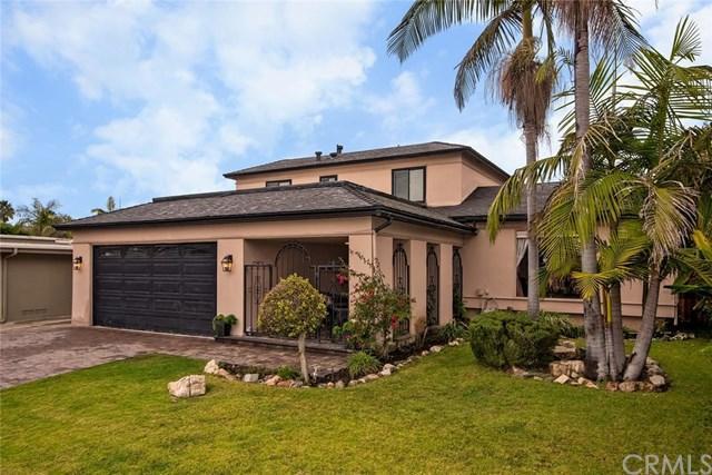 Saybrook Ln Huntington Beach Ca