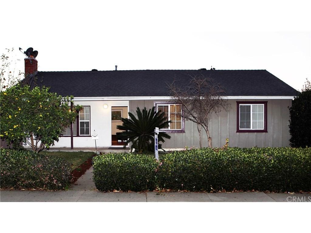 Newland Street Huntington Beach Ca