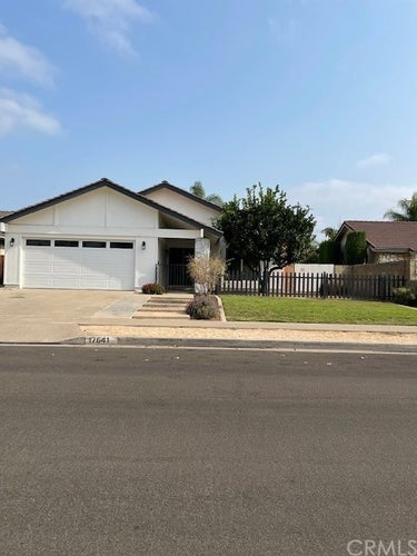 SFR located at 17641 Miller Drive