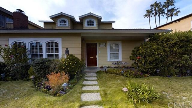La Verne Ave Long Beach Ca