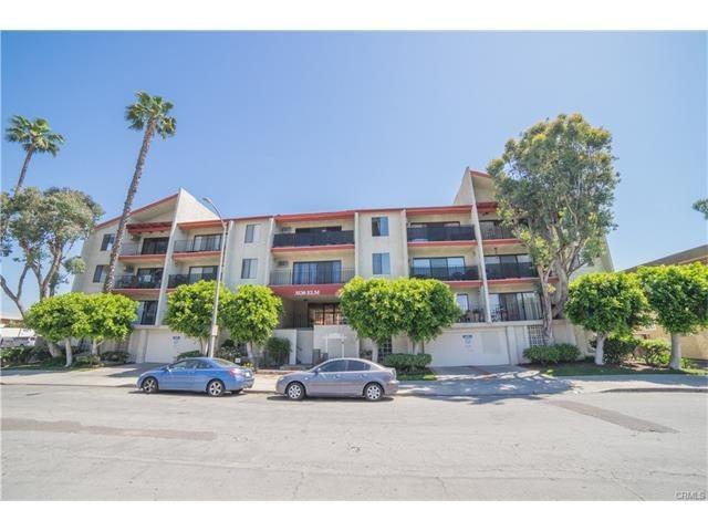 Elm Ave Long Beach Ca