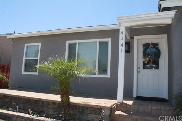 Walnut Avenue Long Beach Ca