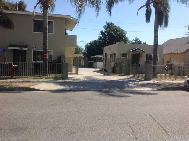 7550 Perry Rd Bell Gardens Ca Mls Pw17221749 Ziprealty