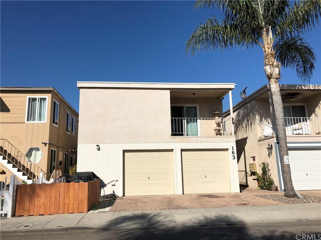 Covina Avenue Long Beach Ca