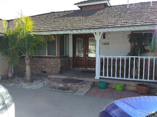 1109 S Fleetwell Ave West Covina Ca Ziprealty