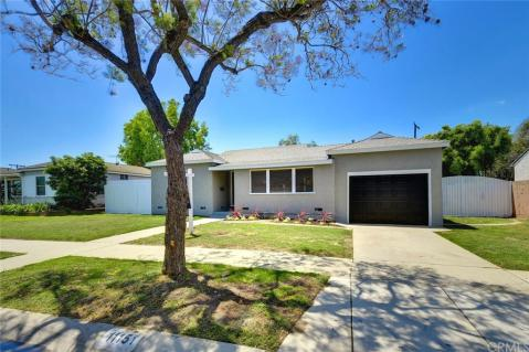 Local Real Estate: Homes for Sale — Los Alamitos, CA — Coldwell Banker