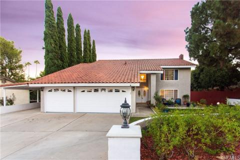 Yorba Linda Real Estate   Find Homes for Sale in Yorba Linda
