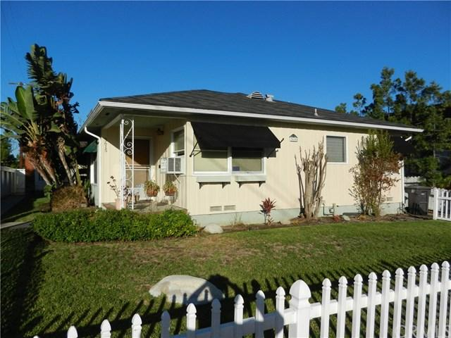 N Myrtle Avenue Long Beach Ca