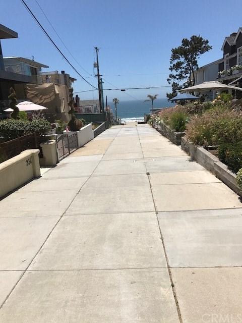 Highland Avenue Manhattan Beach Ca