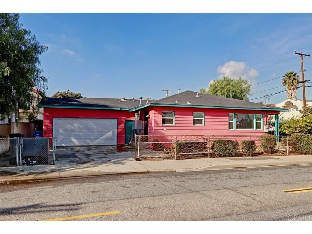 Redondo Ave Long Beach Ca