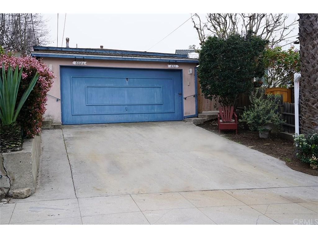 632 Vincent Park Redondo Beach CA MLS SB18047937 Coldwell