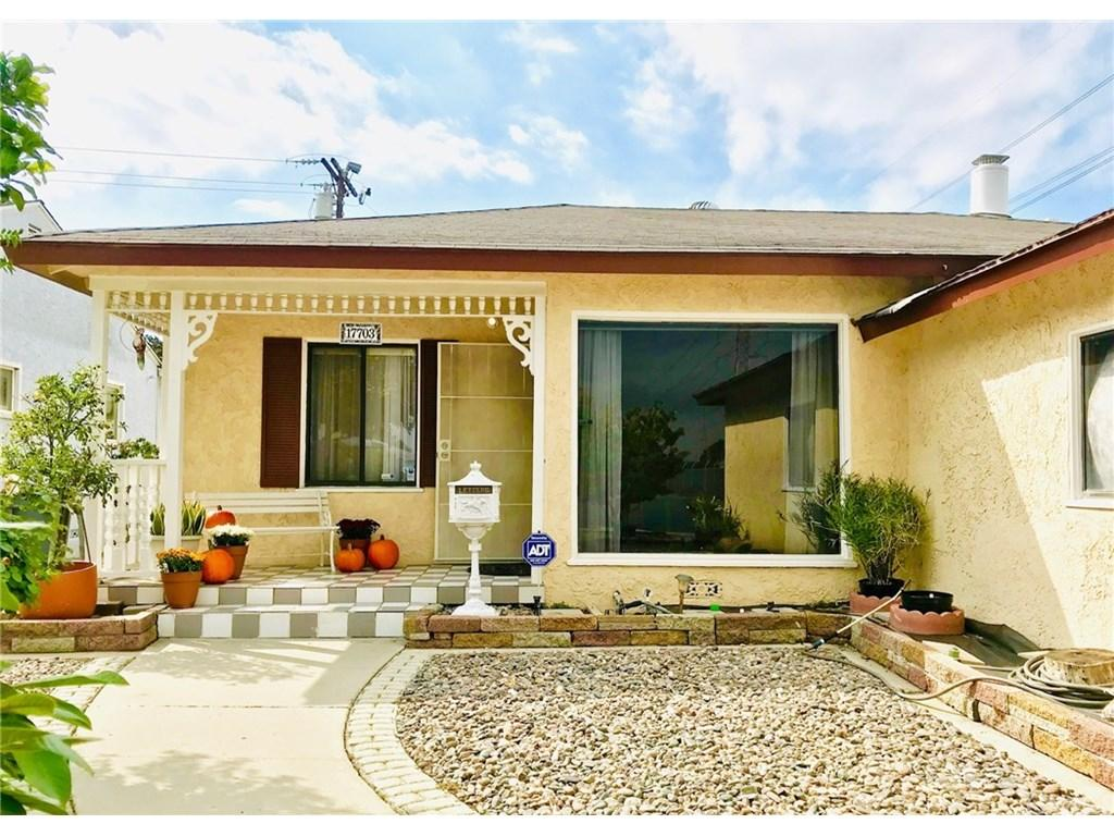 17703 Atkinson Ave, Torrance, CA — MLS# SB18181278 — Coldwell Banker