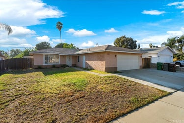 SFR located at 11951 Weller Place