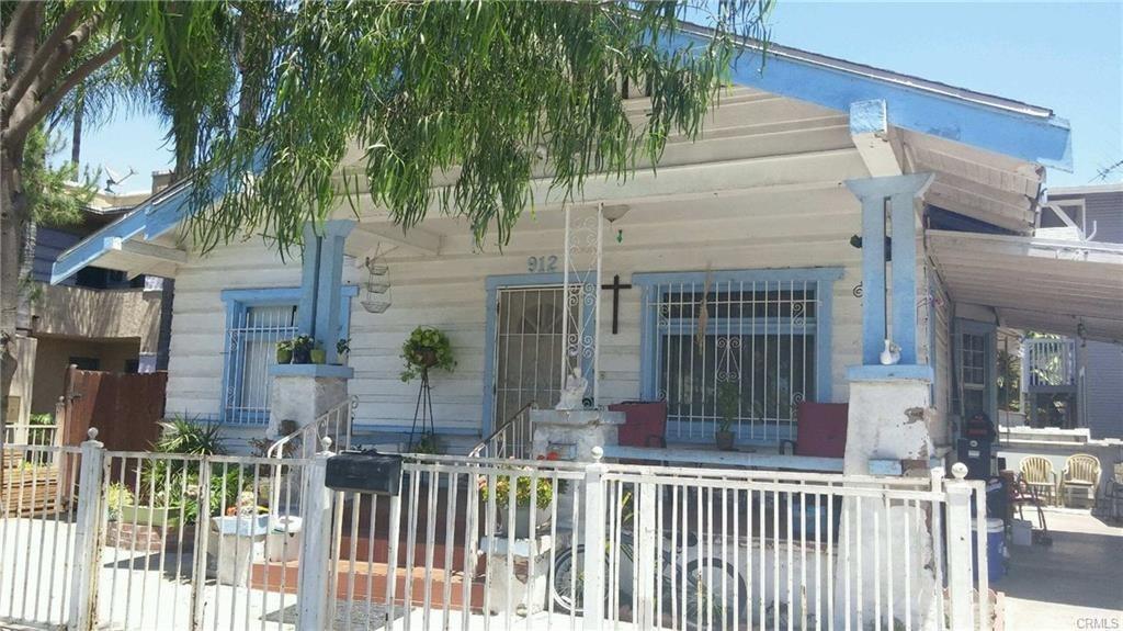 Chestnut Avenue Long Beach Ca