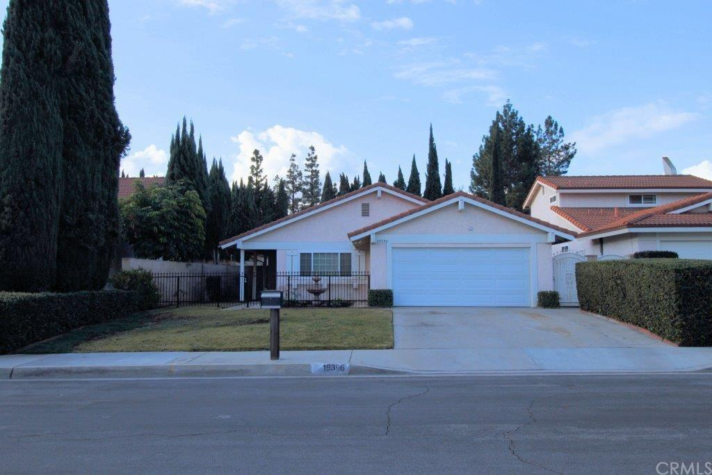 Homes For Sale In Rowland Heights Ca