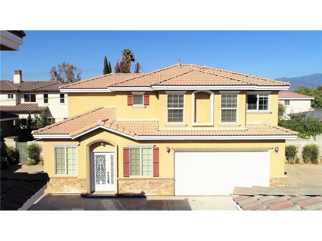 Temple City Real Estate — Homes for Sale in Temple City CA — ZipRealty