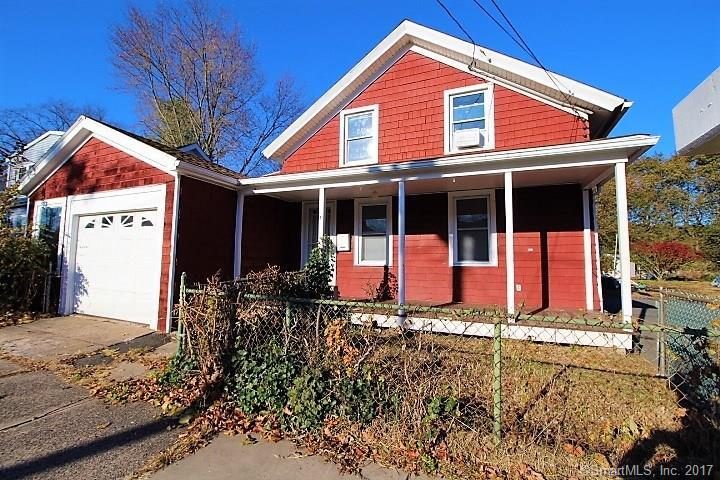 Address Withheld By Seller Wallingford Ct Mls
