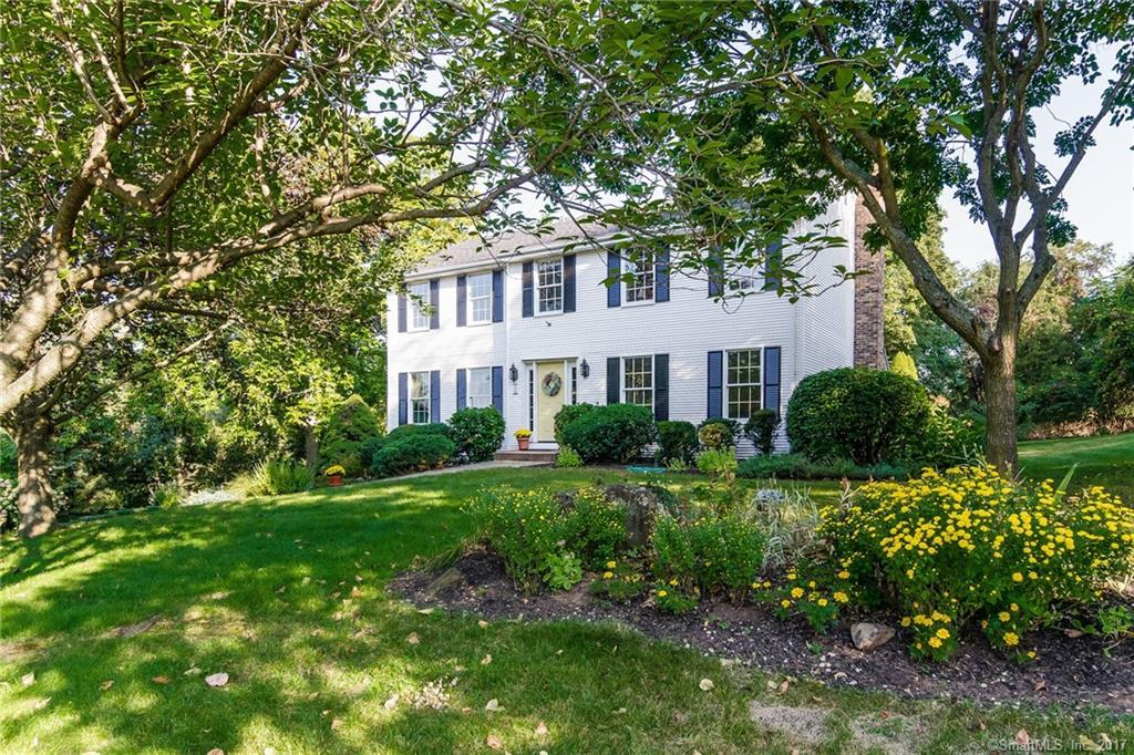 Homes For Sale In Southington Ct