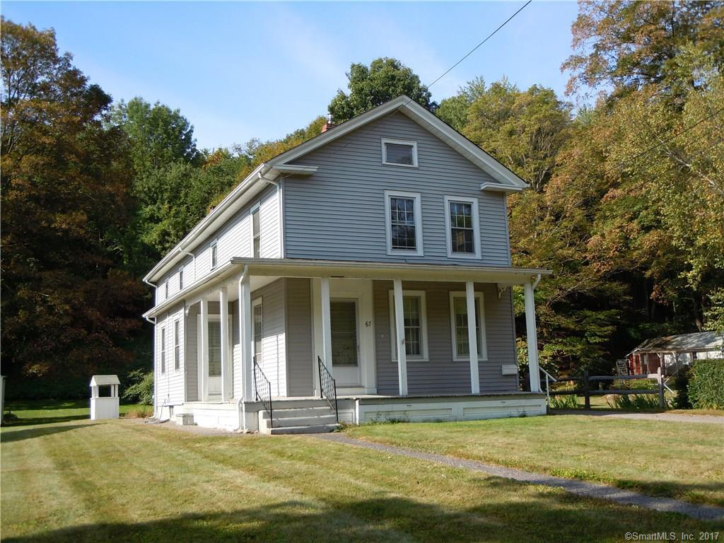 Thomaston 3152 4 Bedrooms And 3 Baths: 67 Marine St, Thomaston, CT