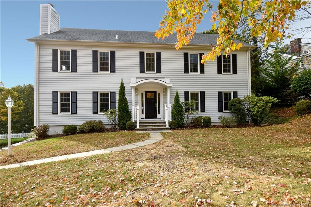 Homes For Sale In North Stamford Ct