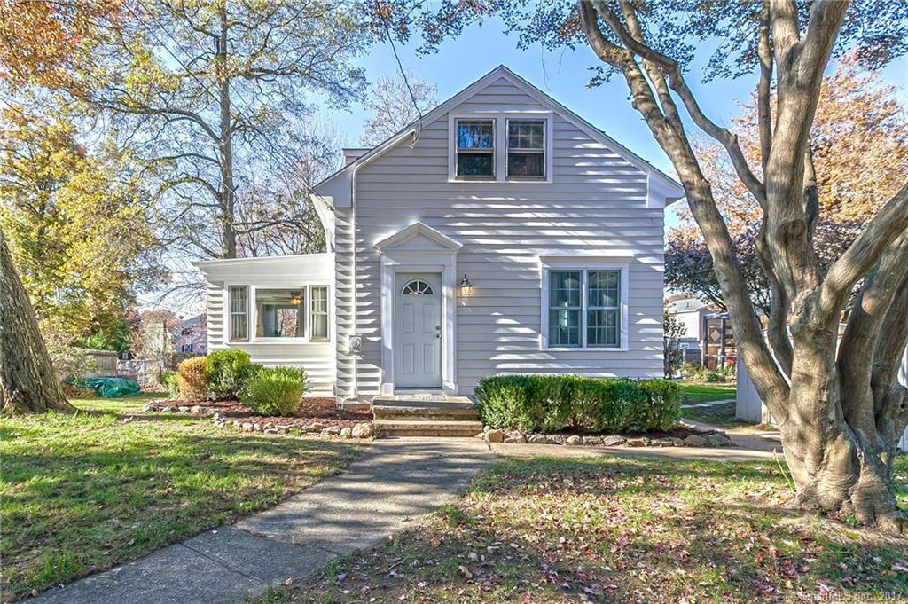 Bridgeport Ct Property Search