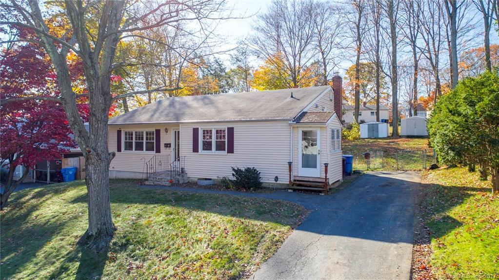Homes For Sale Garry Drive New Britain Ct