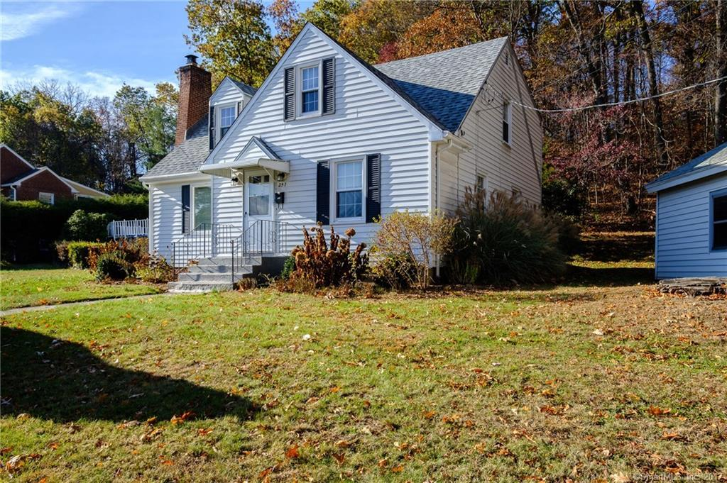 Homes For Sale On Eddy Glover In New Britain Ct