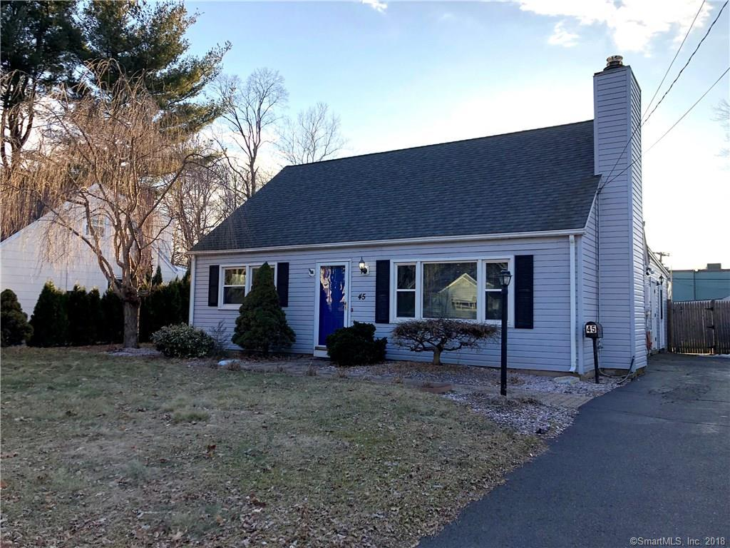 Property For Sale In Glastonbury Ct