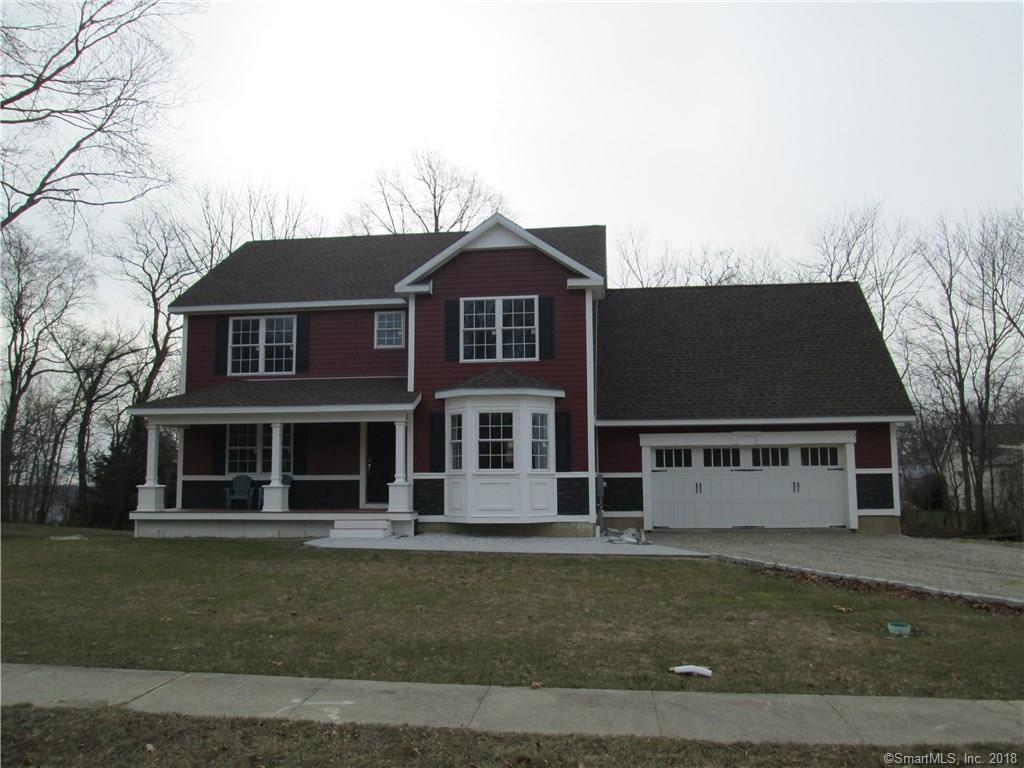 Homes For Sale Fawn Meadow Naugatuck Ct