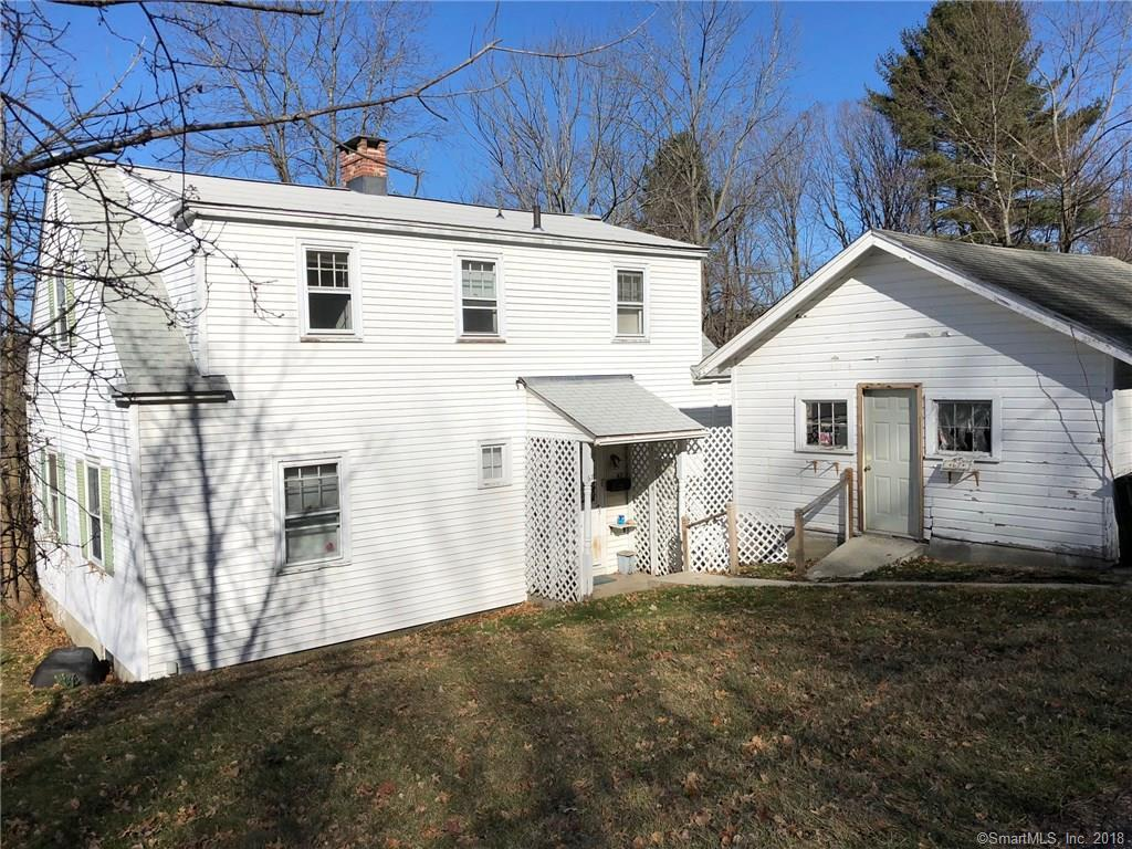 Local Real Estate: Homes for Sale — Winchester, CT — Coldwell Banker
