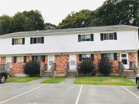 Local Real Estate: Homes for Sale — Montville, CT — Coldwell