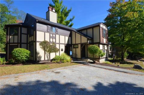 homes for sale brookfield ct
