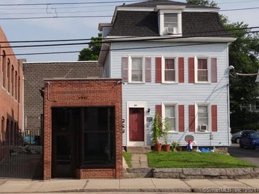 MFR located at 547 Bank Street