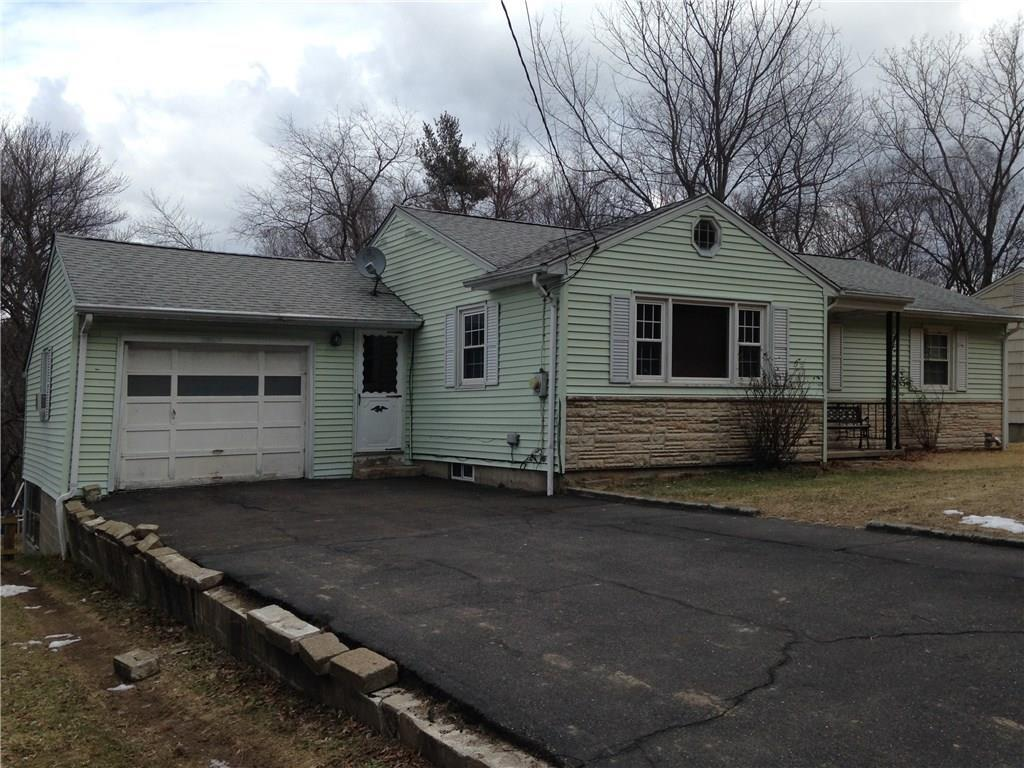 Address Withheld By Seller Beacon Falls Ct Mls