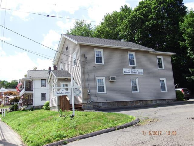 Watertown Ct Property Search