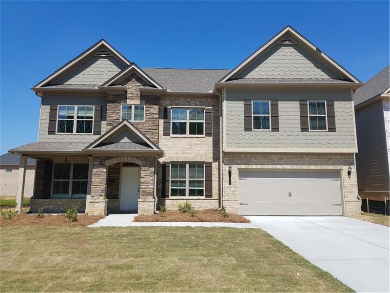 190 Brightfield Drive Loganville Ga Mls 5849421 Better Homes And Gardens Real Estate