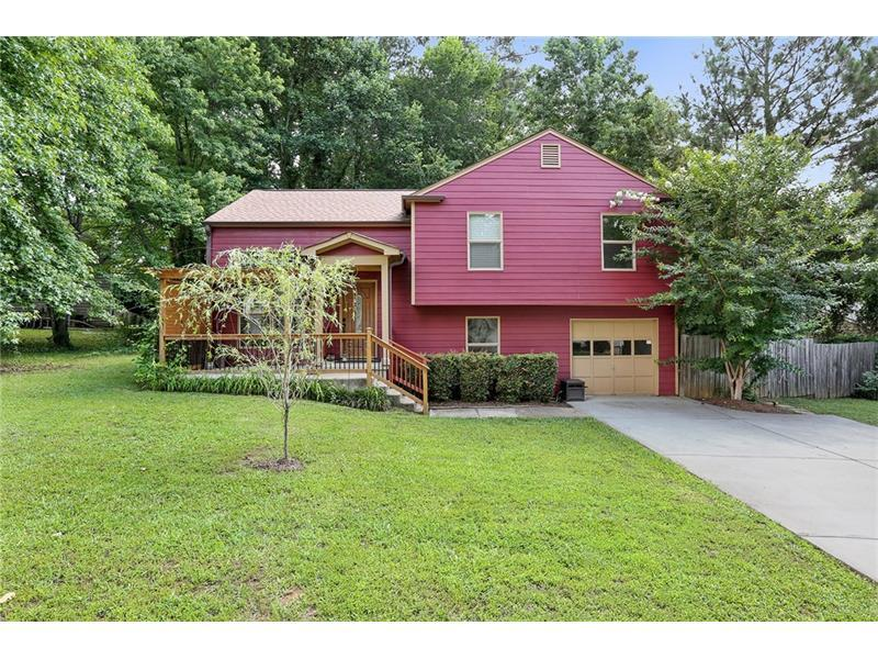 2962 Carrie Farm Rd Nw Kennesaw Ga Mls 5861764 Better Homes And Gardens Real Estate