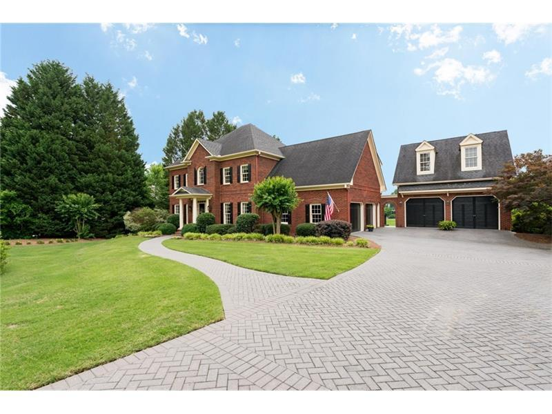 2211 Lattimore Farm Dr Nw Kennesaw Ga Mls 5861804 Better Homes And Gardens Real Estate