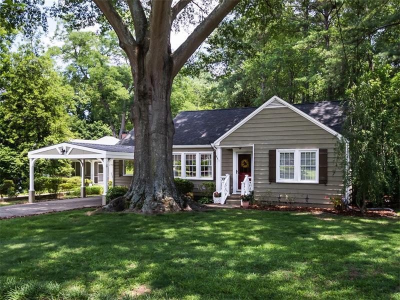 657 Medlock Rd Decatur Ga Mls 5864881 Better Homes