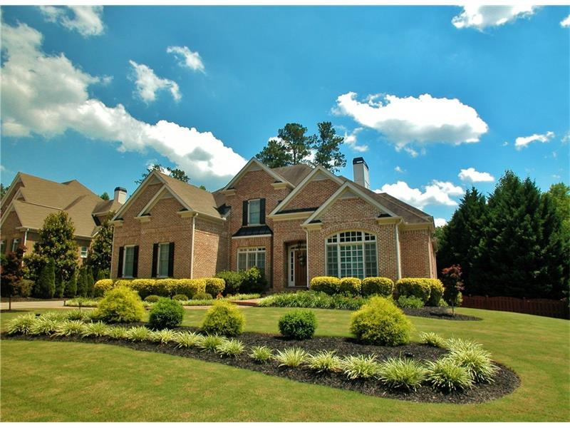 2319 Kirk Farm Pl Nw Kennesaw Ga Mls 5871697 Better Homes And Gardens Real Estate