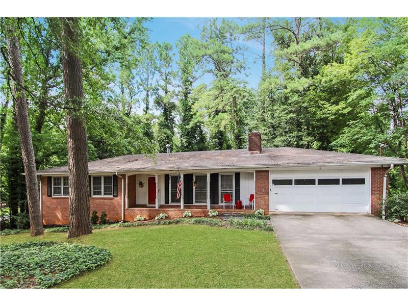 2365 YOUNG DR COLLEGE PARK GA MLS 5881876 Better