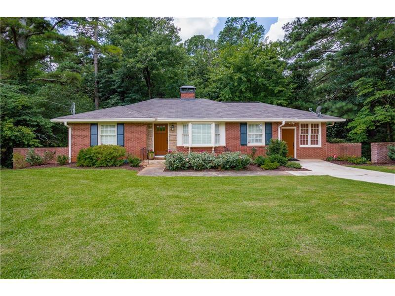 Marcelle Thomas Johnson Of Better Homes And Gardens Real Estate Metro Brokers In Duluth Ga