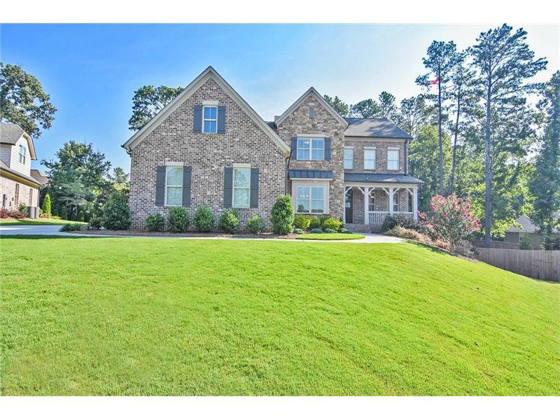 Property For Sale In Roswell Ga
