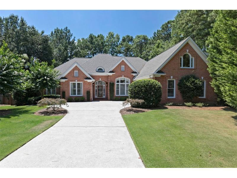 1931 Sharpshooters Ct Nw Marietta Ga Mls 5885345 Better Homes And Gardens Real Estate