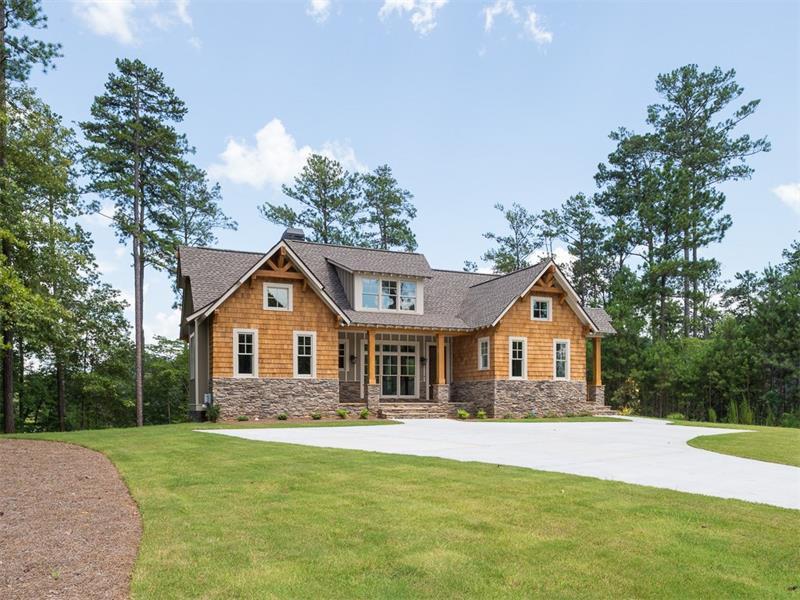 53 lake club loop newnan ga mls 5887048 era for Home builders newnan ga