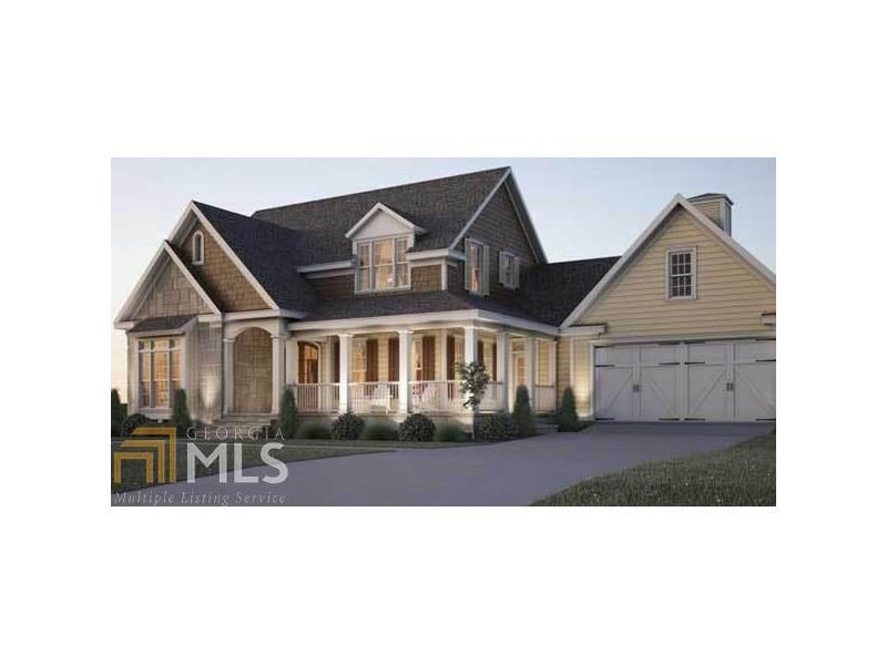 0 Fears Road Madison Ga Mls 5892446 Better Homes And Gardens 174 Real Estate